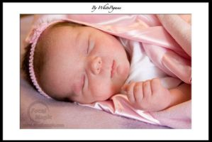 Newborn Session - Autumn 3 by NicoleSlaughter