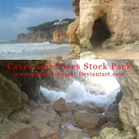 Caves Stock Pack by Aethergoggles-Stock