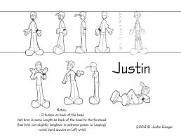 Character Layout by jut754