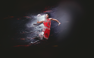 D. Rose wallpaper by f1rstZomb1e