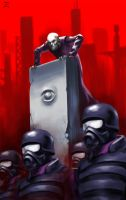 New world goverment by hiponinja