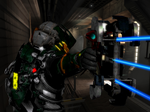 Zach - The End of All Things: Dead Space 3 by Debochira
