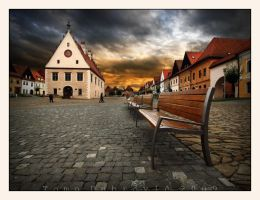 Bardejov 01 by Not-A-Riddle