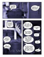 Hanging Tree I- Page Seven by EmeraldSpade
