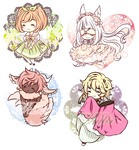 Cheeb Requests by Naitei