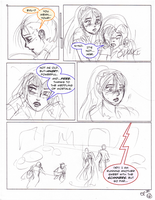 Gorgeous Impact 2-p16 first draft by AmethystSadachbia