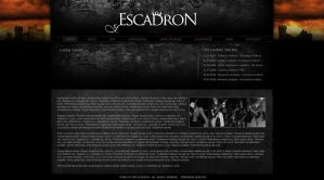 Escadron Metalband by G-freak
