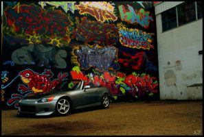 Honda S2000 by importracer1