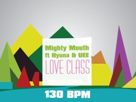 Mighty Mouth - Love Class by BryanKun