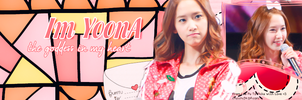 [02.09.2013] YoonA - Gift For Mika by chutchi54
