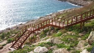 Stairs to Sea by PanosMC55