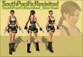 SouthPacificRevisited and SouthpacificRevisited_Sh by tombraider4ever