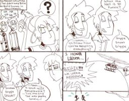 GDComix_The Recycleable Wife by GreenDayComix
