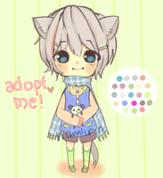 shota adopt- closed by namiirin