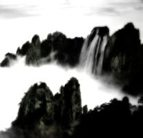 Chinese Painting2 by Seph-the-Zeth