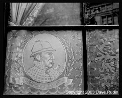 Doyle's Detective, London by DaveR99
