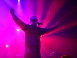 Front 242 by diamondie