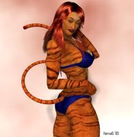 Tigra 02 by hotrod5