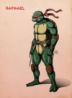 Raph by TovMauzer