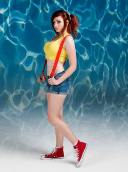 Under The Sea - Misty by KaylaErinOfficial
