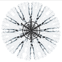 radial symmetry thing by basslinekagamine
