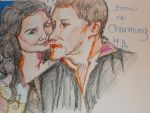 Snow and Charming by fbforbill