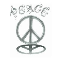 Peace by LeelaB