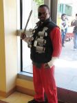 Fanime 2010 - Demoman by Cosphotos