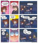 Nerd Rage - Romantic Comedy by AndyKluthe