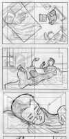 Dream Sequence :storyboards: by emmshin