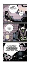 The Crawling City - 3 by Parororo