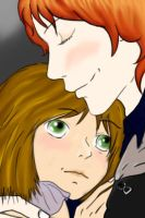 Charlie and Rhoslyn by Firewhisky-Black