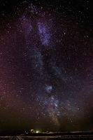 Lost in the Universe (3532) by WayneBenedet