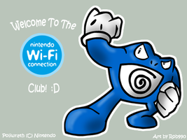 Welcome. :D by Nintendo-WF-Club