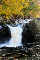 Falls 2 by CumbriaCam