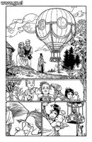 Locke Key Open The Moon pg 6 by GabrielRodriguez
