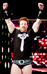 King Sheamus - Celtic Warrior by DecadeofSmackdownV3