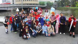 Melbourne Bronies by mitchell00