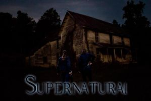 Supernatural (Rule 63) Promo by SomewhatSavvy