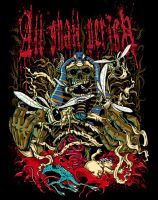 ALL SHALL PERISH by mrchugchug