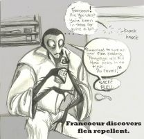 Francoeur's Discovery by Sierryberry