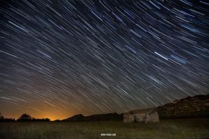 Star Trail and Time lapse Tutorial by Andrei-Oprinca