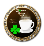 CLAC : Logo ruangan formal Cafe CLAC by Blackv1rus