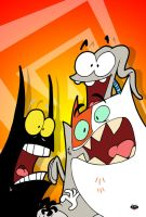 Catscratch by themico