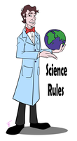 That Science Guy by mithol