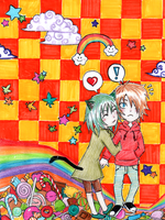 Whisked to Whimsical CandyLand by closet-hentai584