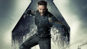 X Men Future Wolverine by vgwallpapers