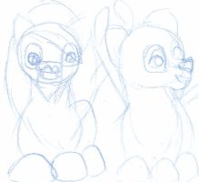 Wip for Chi32 by WoefulWriters