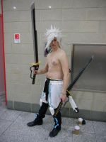 Weiss the Immaculate MCM Oct '12 by KaniKaniza