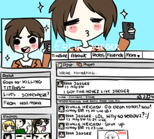 EREN'S FACEBOOK by miri-chii